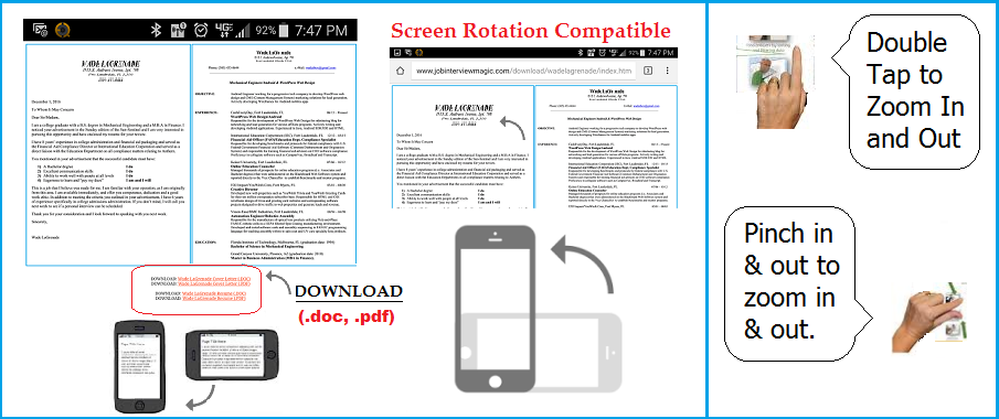 interactive resume theme example sphere material design resumecv